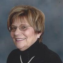 Janet Yvonne Schroeder