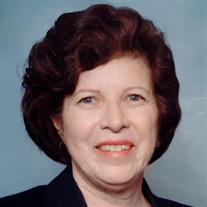 Madeline F. Witt