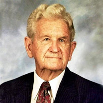Henry Grady Wright