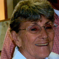 Loraine Elizabeth Davidson
