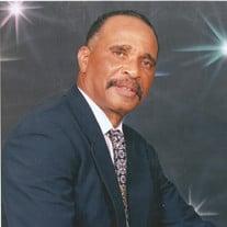 Apostle GW LuVene