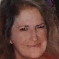 Gloria Jean Copeland Bartosch