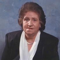 Ruby Osmer Nibblett