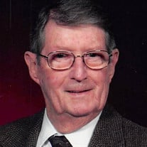 William H. G.  Craig