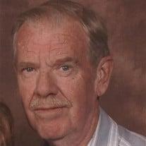 Larry Truman Weaver Sr.