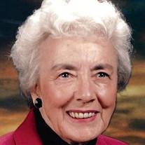 Margaret Sigurdson