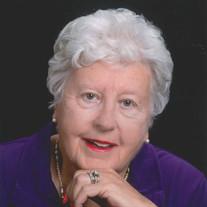 Barbara Ann Autry
