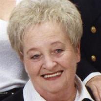Patricia A. Dzierzewski
