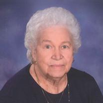 Martha Beckner Collins