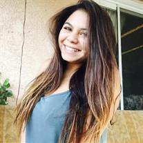 Izabella Griselda Gutierrez-Calvillo