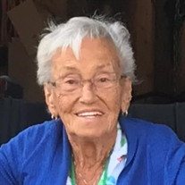 Miriam Augusta Sichel Knorr