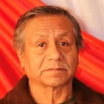 Justo Garcia Perez