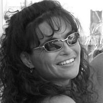 Mrs. Cynthia L. Hunter