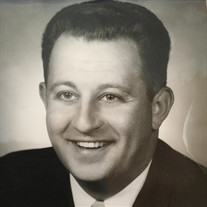 Samuel E.  Johnson