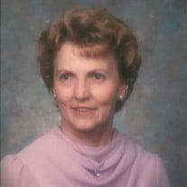 Frances Louise MacComb
