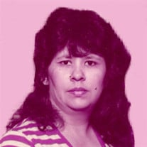 Janie Lopez Valdez