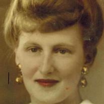 Hazel P. Neyland