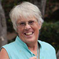 Carol  Ann Woodward