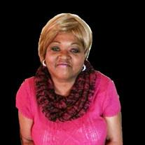 Mrs. Joycelyn LeRoice Williams