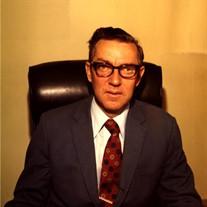 Richard Aikens Smith