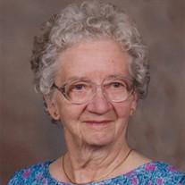 Mildred Schelle