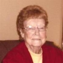 Madelyn W. Hedrick