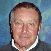 """Dr. Robert """"Bob"""" J. McGrath"""