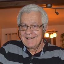Mr. John Blair Laing