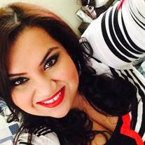 Patricia Galaxy Mora