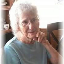 Ms. Vera Eloise Garrison