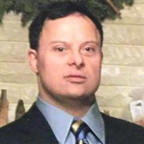 Jon C. Larsen