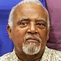 Mr. Elwood Wesley Bush
