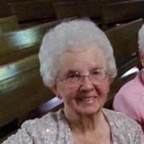 Dorothy Baldyga
