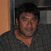 Miguel Estrada Osorio
