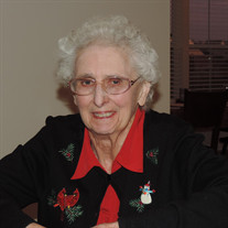 Oma Jean Moore