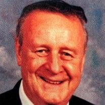 Mr. Joseph W. Pletzke