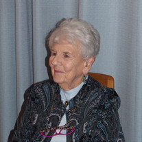 Phyllis S Royer