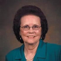 Mrs. Sylvia Ann Blackman