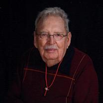 Arthur  Jerome McGinnis