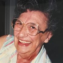 Mary Votta