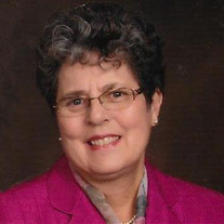 Margo L. Lauber