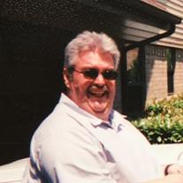 Dennis Allen Morris