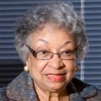 Dr. Joan Edair Wallace