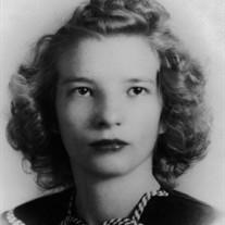 Lura Ann Singer