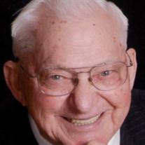 Mr. Paul A. Bickwermert Sr