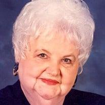 Mildred E. Koch
