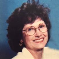 Martha J. Gladwin