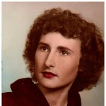 Pauline Mary Kubeczka