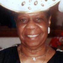 Mrs. Willie Alma Carlisle
