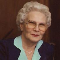 Florence Anna Waclawski